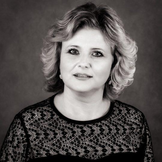 Mgr. Beáta Ocilková