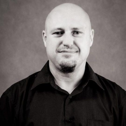 Mgr. Ľuboš Demčák