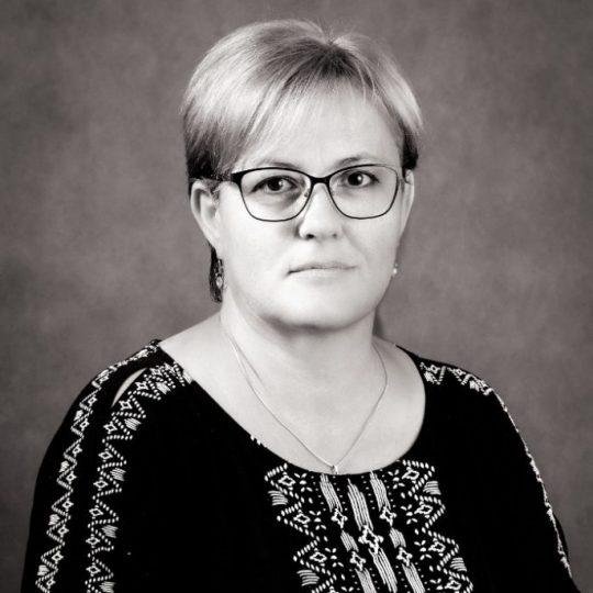Bc. Jana Dzurovčinová