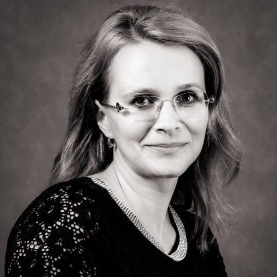 Mgr. Marianna Majzlíková
