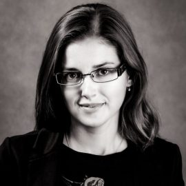 Veronika Mašlanková