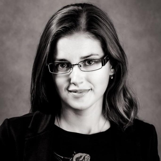 Veronika Ferková