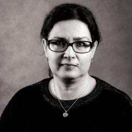 Andrea Maďarová
